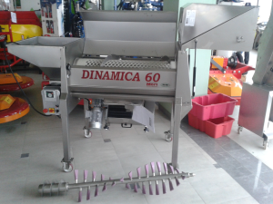 Muljača Dinamica 60