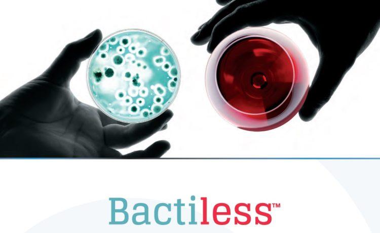 bactiless 3
